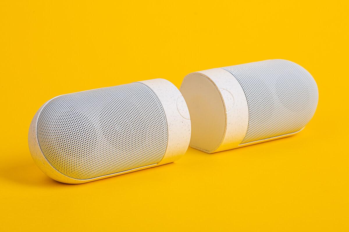 Głośnik bezprzewodowy Soundbar Straw