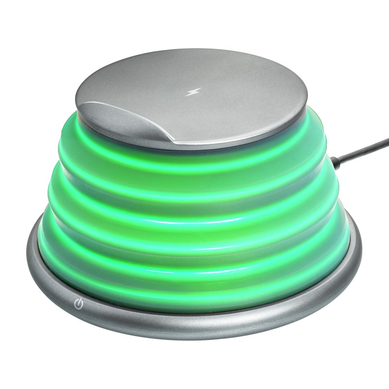 Silikonowa ładowarka indukcyjna REFLECTS-ACANDI