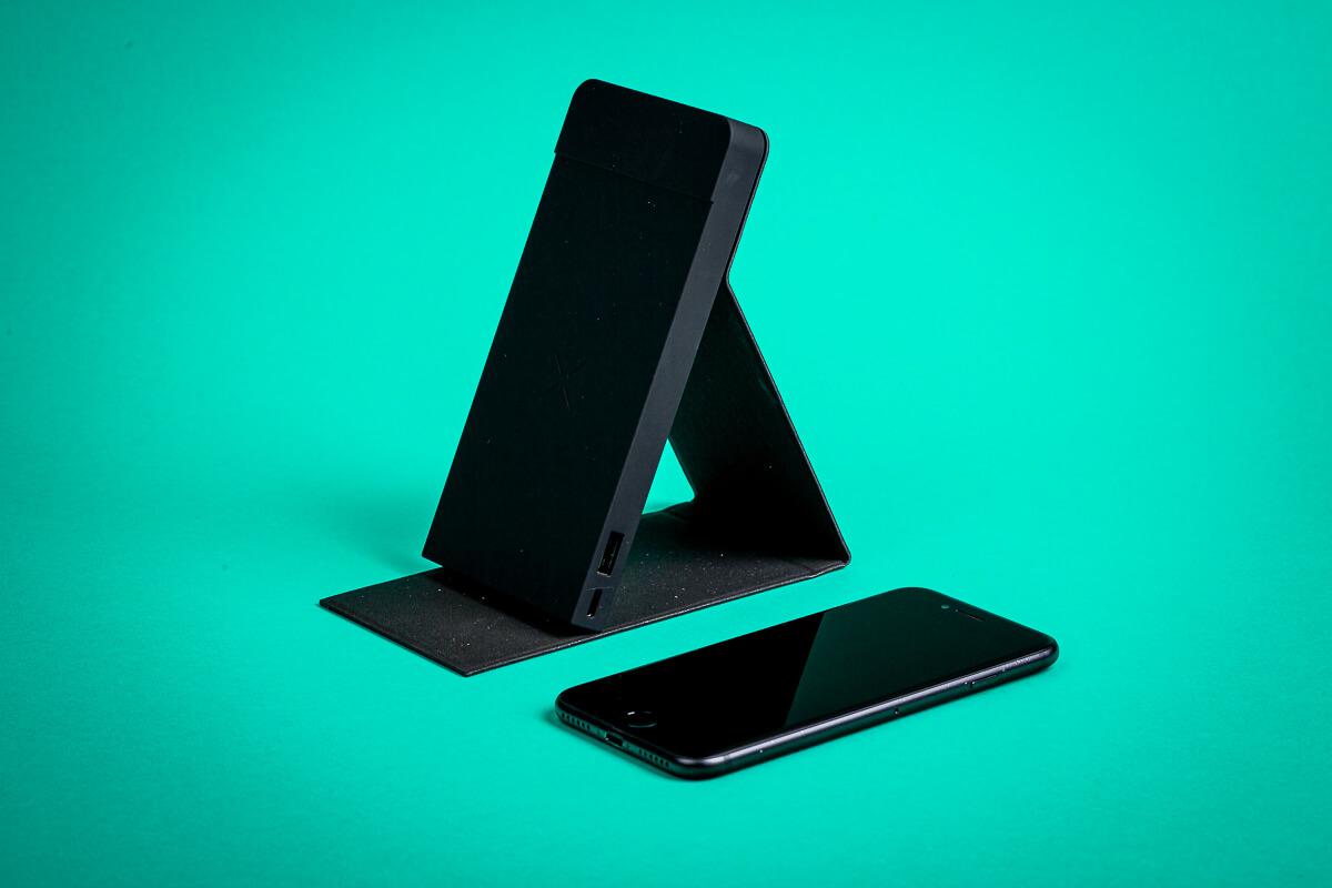 Gadżety dla firmy – akcesoria do smartfona