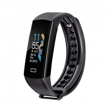 gadżety firmowe na nowy rok smartwatch