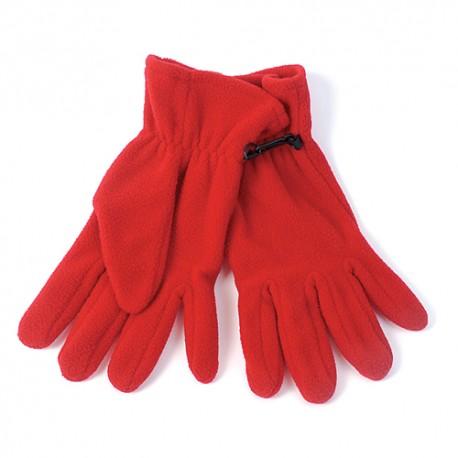 zimowe gadżety firmowe rękawiczki