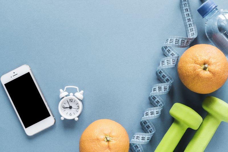 Gadżety reklamowe dla branży fitness