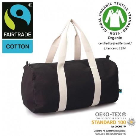 gadżety reklamowe dla branży fitness torby i plecaki ekologiczne