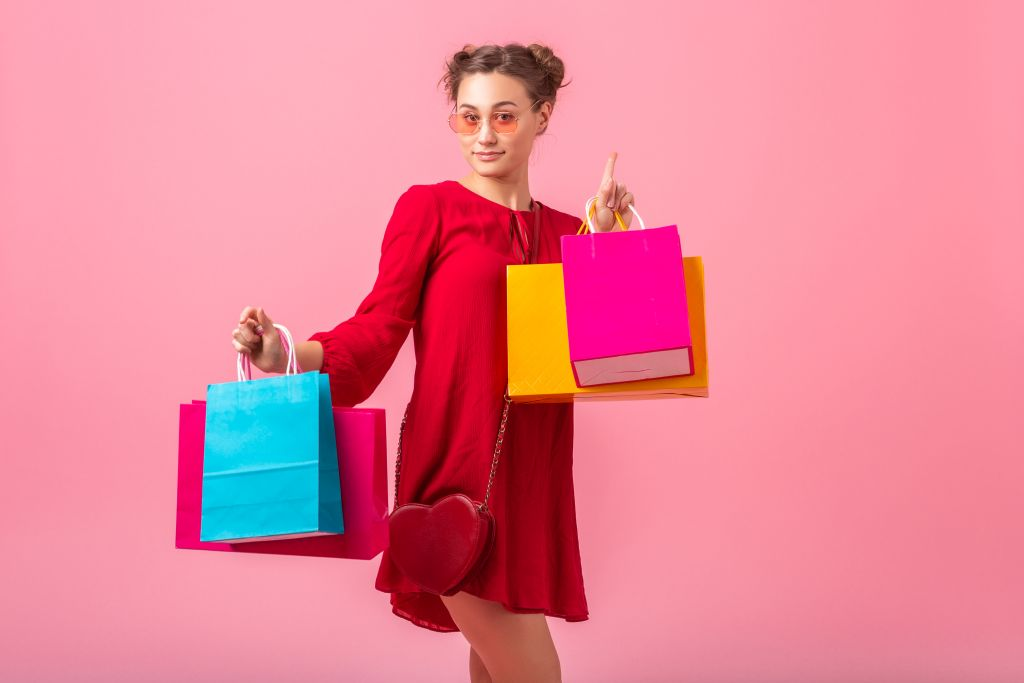 Gadżety firmowe na Dzień Kobiet