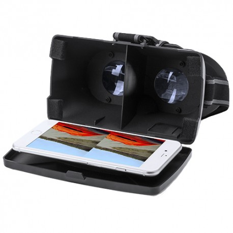 innowacyjne gadżety firmowe okulary vr