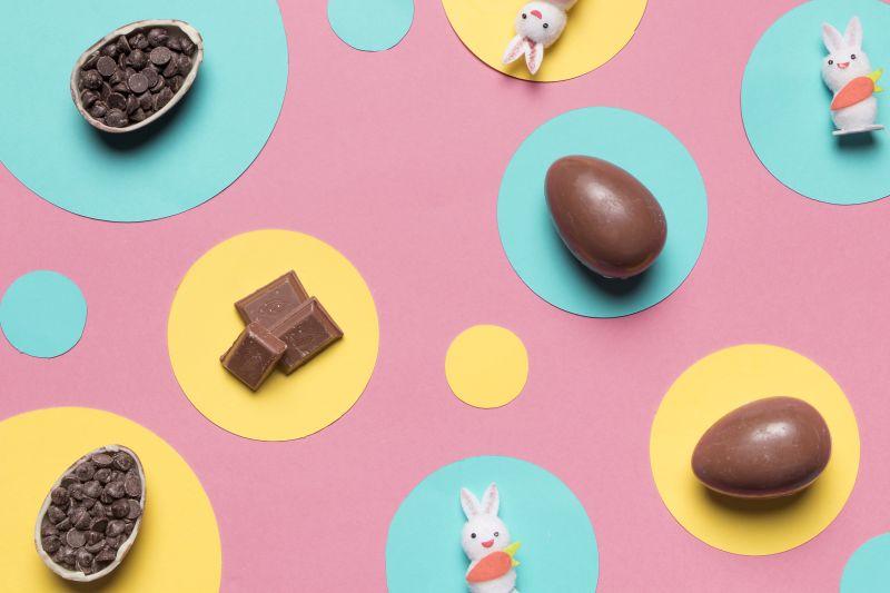 Prezenty dla pracowników na Wielkanoc – słodkie inspiracje od Magna Sweets