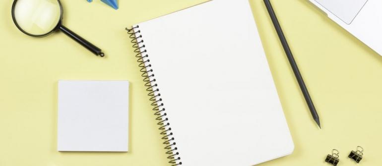 Zamiast długopisu. Poznaj praktyczne gadżety biurowe od Claps