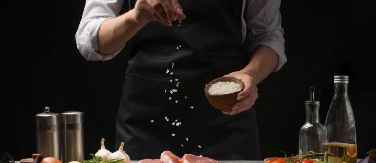 Gadżety reklamowe dla branży kulinarnej