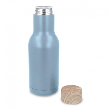 gadżety ekologiczne z logo butelka termiczna toppoint