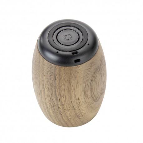 Muzyczne gadżety z logo Twojej firmy głośniki bezprzewodowe Zogi