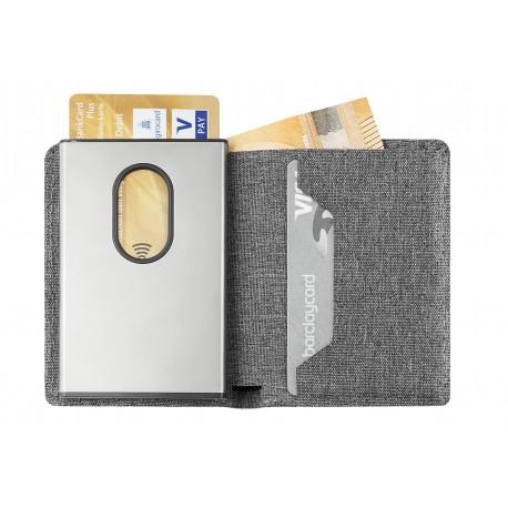 Antybakteryjne gadżety firmowe antybakteryjny portfel