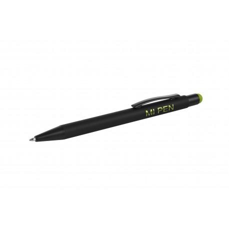Antybakteryjne gadżety firmowe długopis antybakteryjny metamaxx