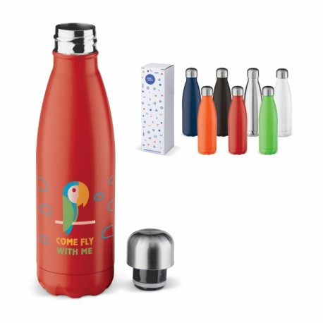 Szkolne gadżety od Toppoint butelka termiczna