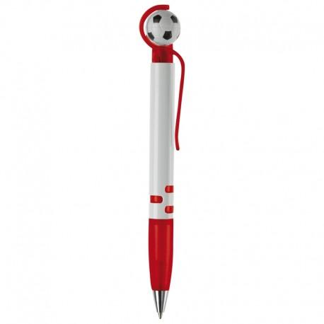 Szkolne gadżety od Toppoint długopis football