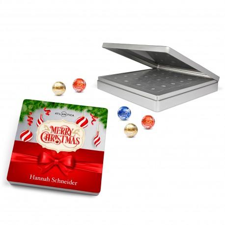 Słodkie święta z Magna Sweets kalendarz adwentowy w pudełku