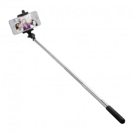 Gadżety dla morsa z logo firmy kijek do selfie