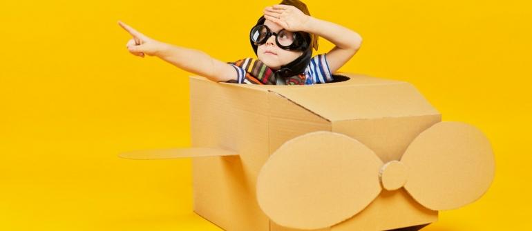 Gadżety firmowe dla najmłodszych, czyli jak dotrzeć do rodziców?